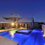 Concrete Pool Singleton