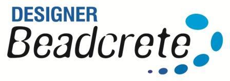 DCC Beadcrete Logo