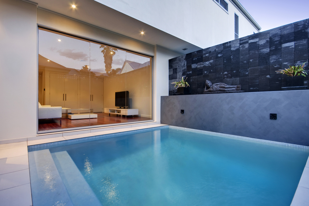 Spas Hydrotherapy Pools Plunge Pools Tropical Pools