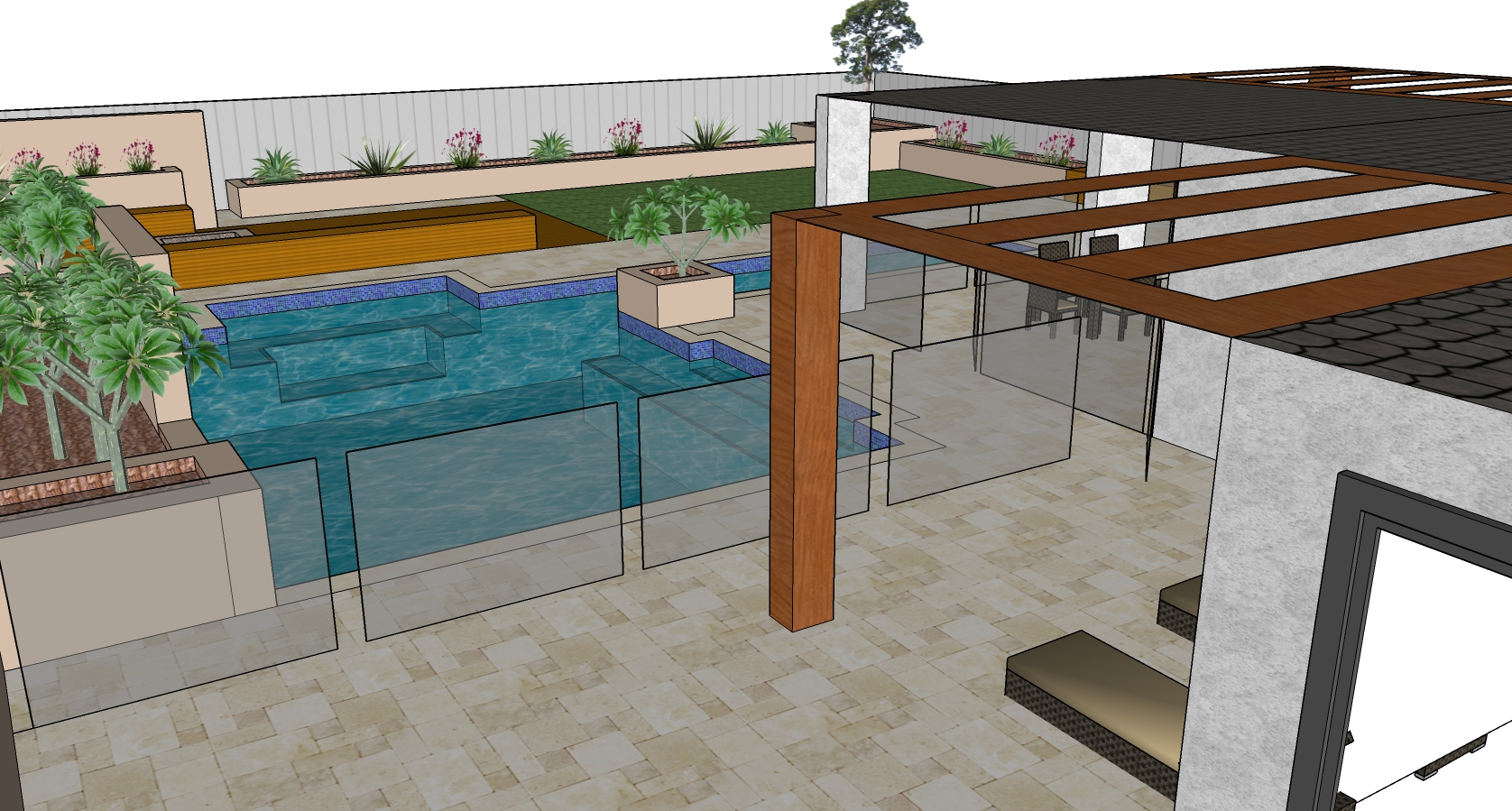 Pool Builders Perth