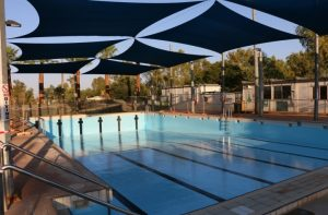 Pannawonica Community Pool